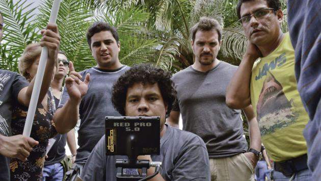 Llevarán cortometraje a salas de cine comercial con película 'El soñador'