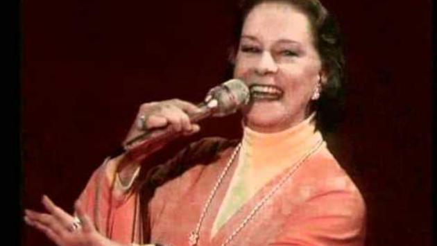 Más de 400 canciones de Chabuca Granda aún no se graban