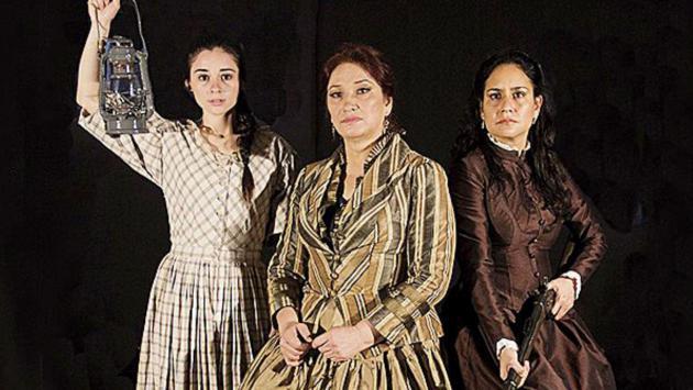 Obra teatral peruana sobre la Guerra del Pacífico se presenta en Chile