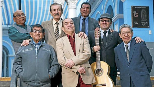 Realizan concierto con temas poco conocidos de la guardia vieja del criollismo