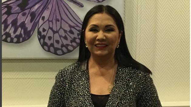 Ana Gabriel envió mensaje de aliento a peruanos