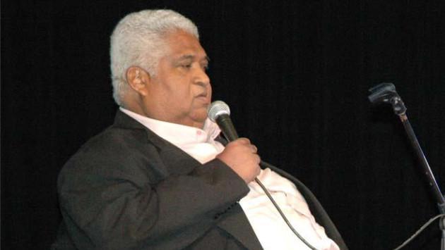 Arturo 'Zambo' Cavero