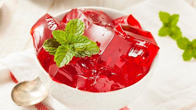 Conoce los beneficios del consumo de gelatina