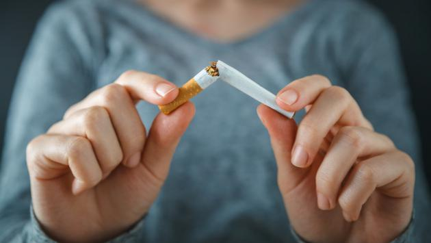 Conoce los peligros del tabaco