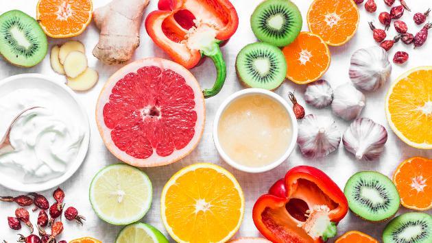 Coronavirus: alimentos que te ayudarán a fortalecer tu sistema inmunológico