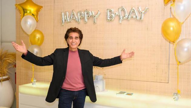 ¡Feliz cumpleaños! José Luis 'El Puma' Rodríguez cumple 77 años