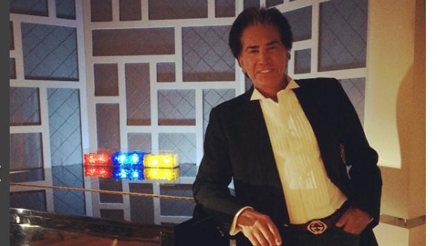 ¡Escucha aquí cinco canciones inolvidables de José Luis Rodriguez El Puma! (VIDEOS)