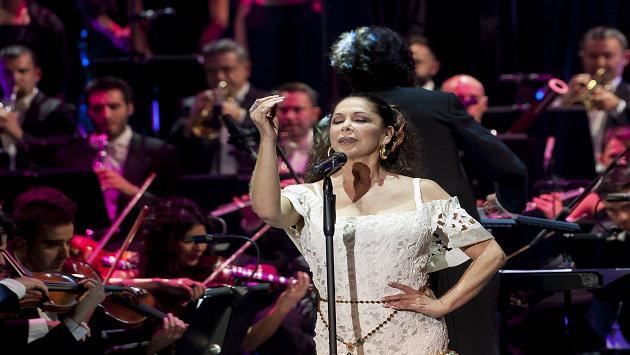 Isabel Pantoja: Conoce sus pedidos para cantar en Lima