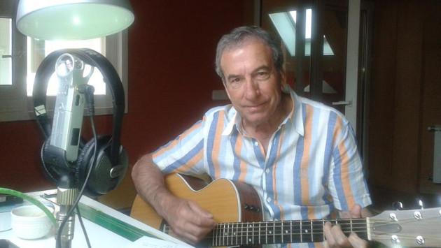 José Luis Perales reveló que no esperaba ser cantante y adelantó que hará un nuevo libro