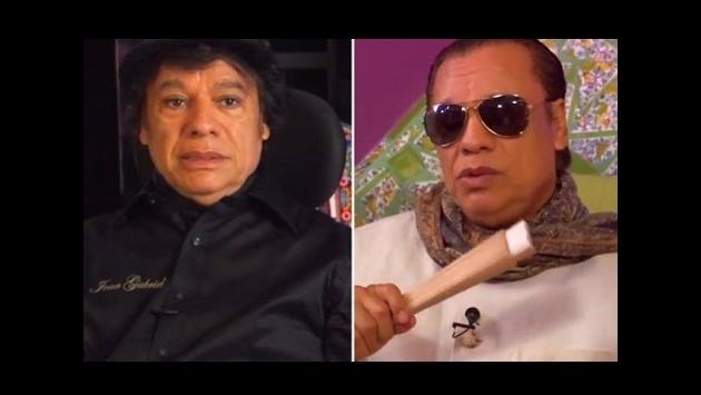 ¡Mira la entrevista que se hizo Juan Gabriel! [VIDEO]