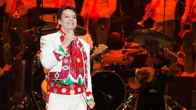Juan Gabriel: inaugurarán paseo en honor al cantante mexicano