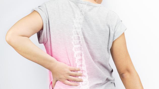 La osteoporosis: qué es y cómo prevenirla