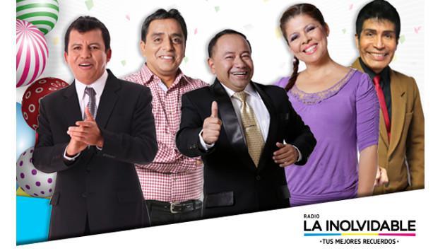 ¡Radio La Inolvidable rinde homenaje a papá con un superespecial!