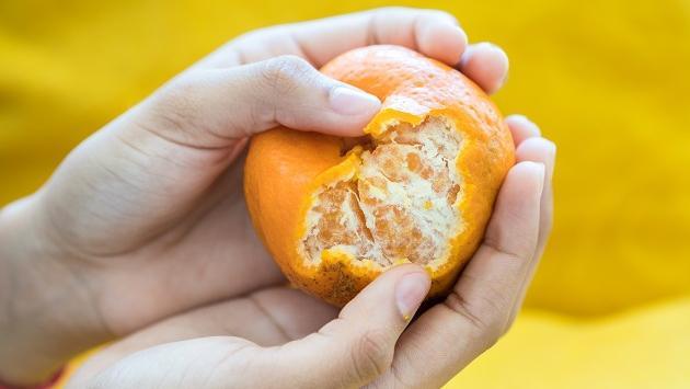 Razones por las que debemos consumir mandarinas