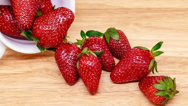 ¿Sabías que las fresas previenen ataques al corazón?