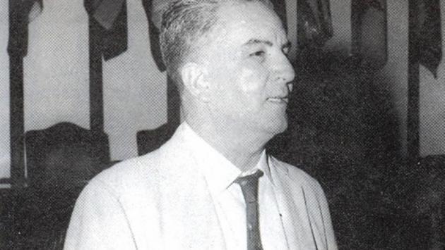 Recuerdan los 50 años de la muerte de Ciro Alegría