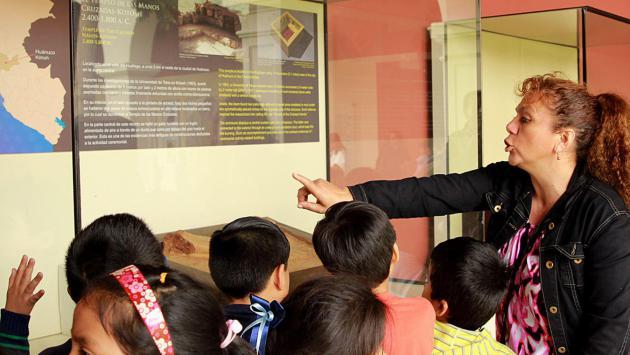 Aprueban proyecto de ley que plantea ingreso gratuito a museos una vez al mes