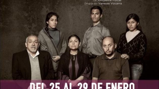 Dan funciones gratuitas de obra ganadora del Concurso Nacional Nueva Dramaturgia