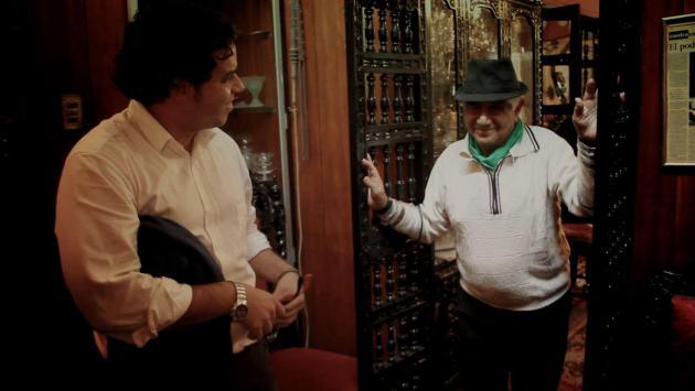 Corto peruano 'Solari' compite en el Festival de Cine Global de República Dominicana