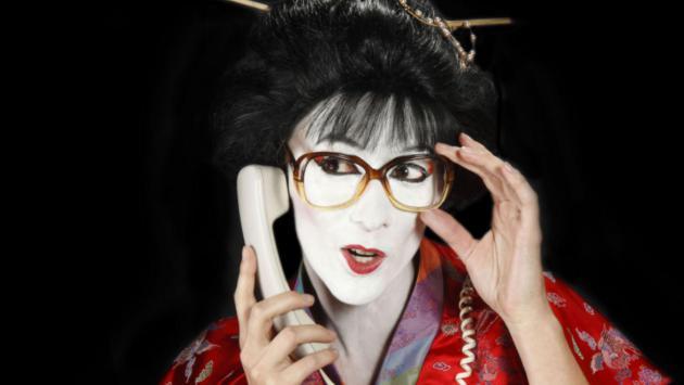 Reestrenan comedia 'La extravagancia' con la actuación de Cécia Bernasconi