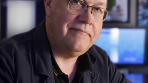 Británico Richard Starzak es el invitado de honor en el Festival de Cine para Niños en Lima
