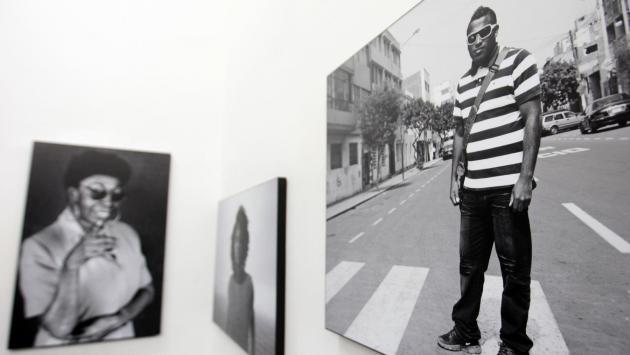 Lanzan exposición fotográfica 'Somos afrodescendientes. ¿Y tú?: una identidad más allá del color'