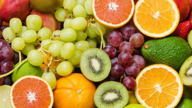 10 razones para que comas frutas todos los días