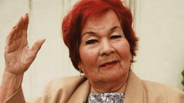 ¡3 canciones inolvidables de Carmencita Lara!