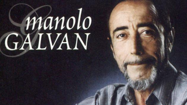 3 canciones para conmemorar a Manolo Galván