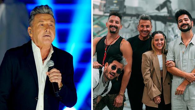 5 canciones de Ricardo Montaner que son inolvidables