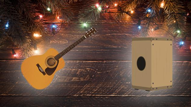 5 canciones navideñas al estilo criollo
