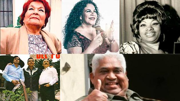 ¿Cuáles son las 5 mejores canciones criollas?