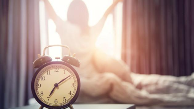 Conoce las 5 ventajas de despertarse temprano