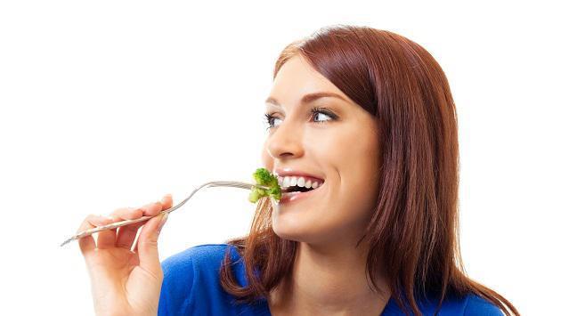 ¡Consume estos alimentos ricos en calcio!