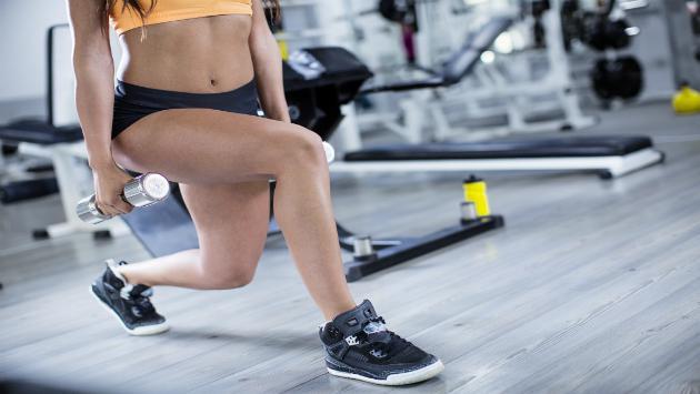 Ejercicios para ganar más flexibilidad en las piernas