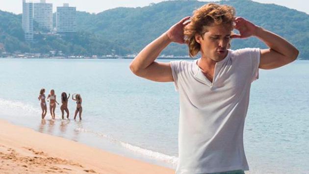 Actor que dará vida a Luis Miguel habla sobre su admiración por el artista