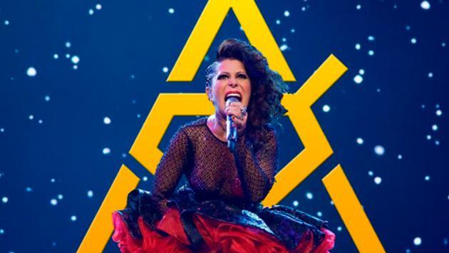 ¿Alejandra Guzmán cambia de género musical?