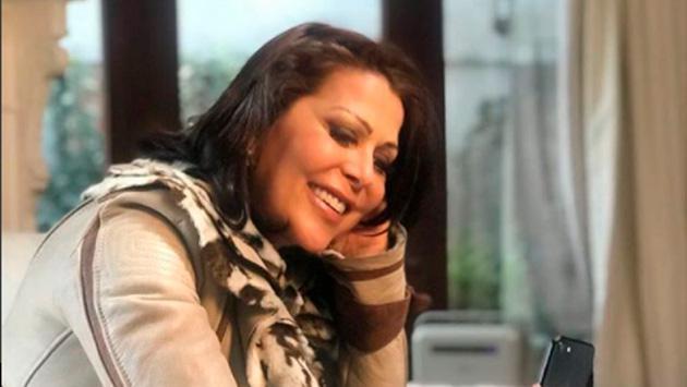 Alejandra Guzmán le dice adiós a un terrible mal que padecía durante años