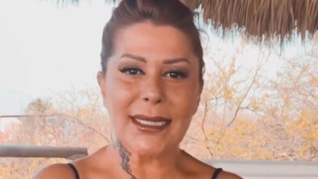 Alejandra Guzmán niega haber traicionado a su hija Frida Sofía
