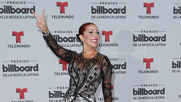 Alejandra Guzmán responde a críticas contra su nueva apariencia