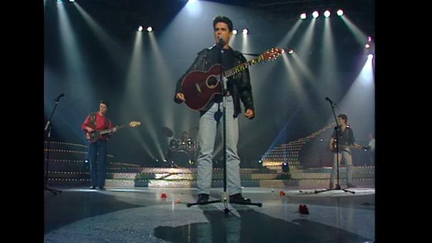 Alejandro Sanz lanzará DVD de su documental 'Lo que fui es lo que soy'