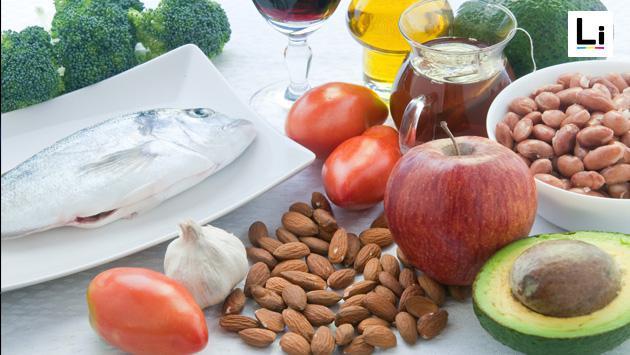 Conoce estos alimentos para bajar el colesterol