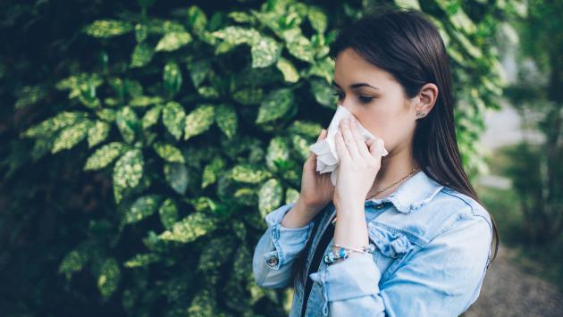 Aprende a fortalecer el sistema inmunológico