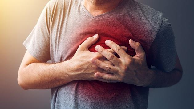 Aprende a reconocer los síntomas de un infarto