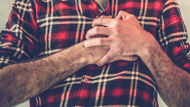 Aprende cómo detectar un infarto con anticipación