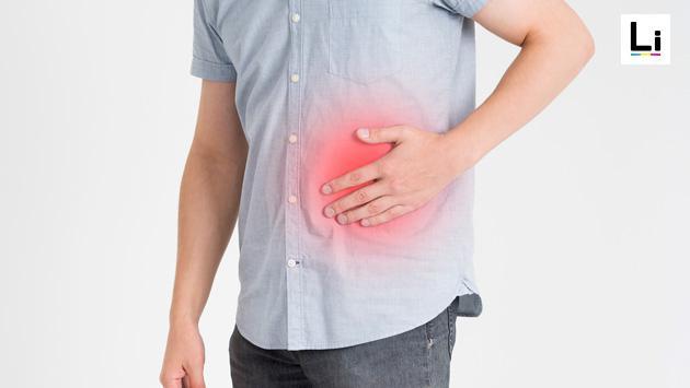 Aprende cómo tratar el hígado graso