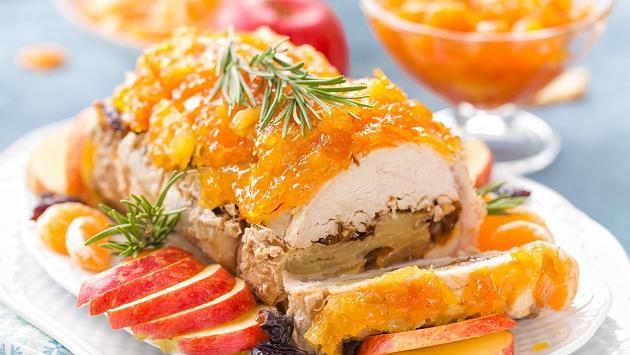 Aprende estas 3 recetas saludables hechas con mandarina