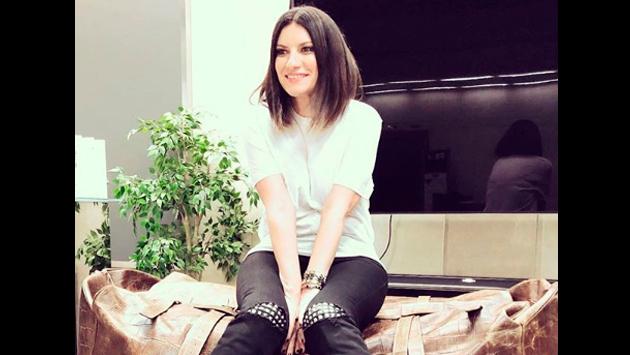 Así es la vida de Paola, la hija de Laura Pausini