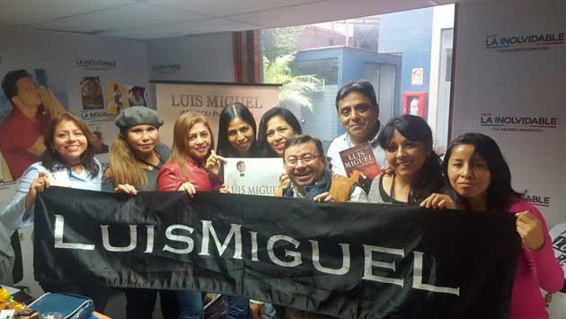 ¡Revive el especial 'Luis Miguel, vida y canciones'!