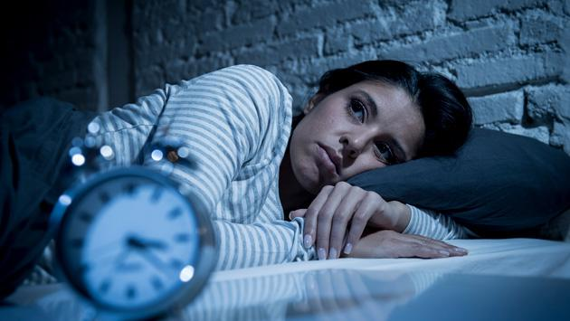 Consejos para batallar contra el insomnio